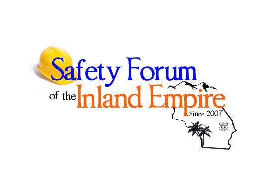Safety Forum Inland Empire seal