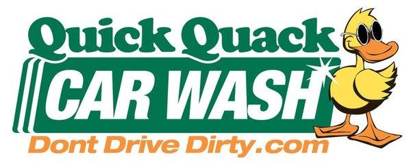 Quick Quack Logo