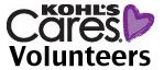 kohlscares_volunteers