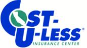 Cost-U-Less logo