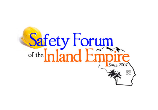 Safety Forum Inland Empire seal