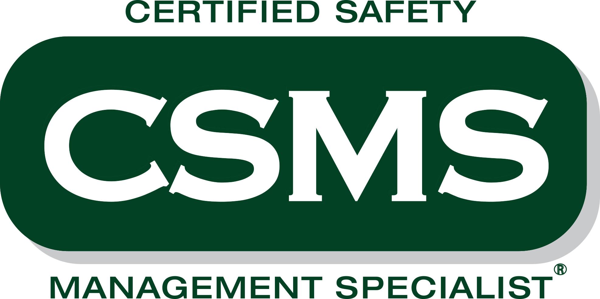 CSMS Logo