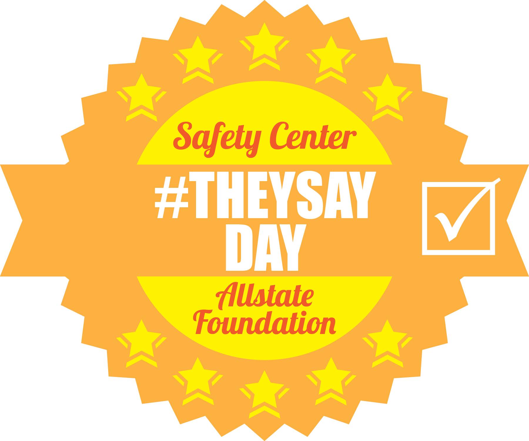 theysay badge_2016